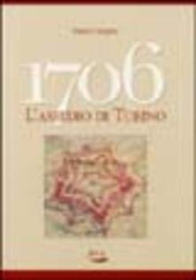 Camfeed.it 1706, l'assedio di Torino Image