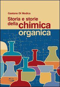 Storia e storie della chimica organica