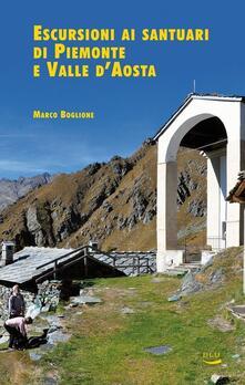 Winniearcher.com Escursioni ai santuari di Piemonte e Valle d'Aosta Image
