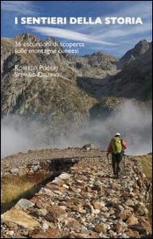 Lpgcsostenible.es I sentieri della storia. 36 escursioni sulle montagne cuneesi Image