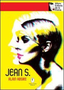 Jean S. - Alain Absire - copertina