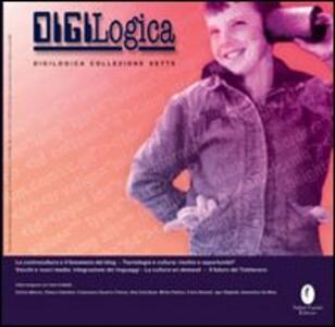 Digilogica. Collezione. Vol. 7 - copertina