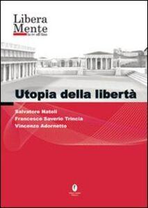Utopia della libertà. DVD