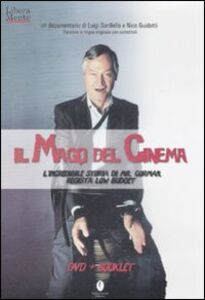 Il mago del cinema. L'incredibile storia di Mr. Corman. DVD. Con libro