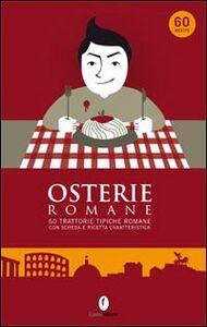 Hostarie romane