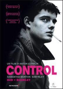 Control. DVD