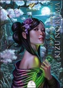 Kizu no kuma - Francesca Angelinelli - copertina