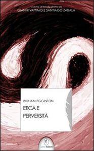 Etica e perversità