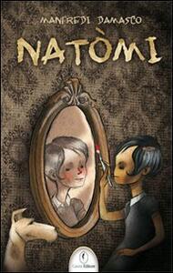 Natòmi - Manfredi Damasco - copertina