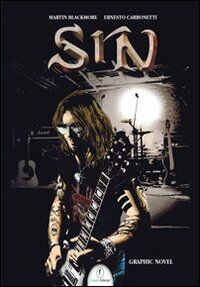 Sin. La graphic novel
