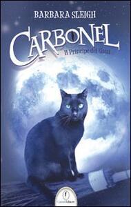 Carbonel. Il principe dei gatti - Barbara Sleigh - copertina