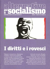 Alternative per il socialismo (2010). Vol. 12