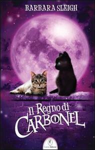 Il regno di Carbonel - Barbara Sleigh - copertina