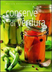 Conserve di verdura