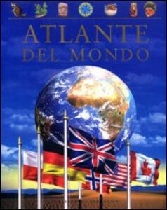 Atlante del mondo - copertina