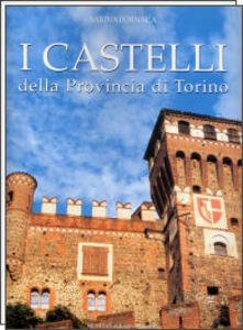 I castelli della provincia di Torino