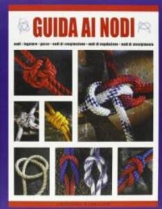 Guida ai nodi - Geoffrey Budworth - copertina