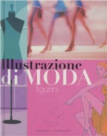 Grandtoureventi.it Illustrazione di moda. Figurini Image