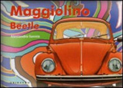 Maggiolino Beetle