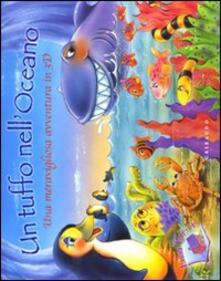 Fondazionesergioperlamusica.it Un tuffo nell'oceano. Libro 3D pop-up Image