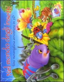 Aboutschuster.de Nel mondo degli insetti. Libro 3D pop-up Image