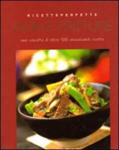 Wok e fritture - copertina