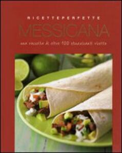 Cucina messicana - copertina