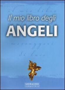 Winniearcher.com Il mio libro degli angeli Image