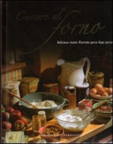Cuocere al forno - copertina