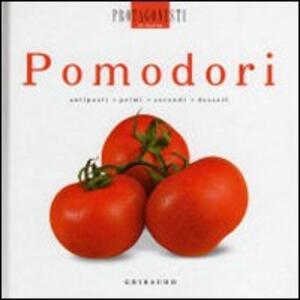Pomodori - 3