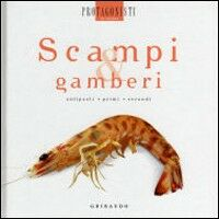 Scampi & gamberi