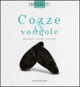 Cozze & vongole