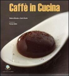 Winniearcher.com Caffè in cucina Image