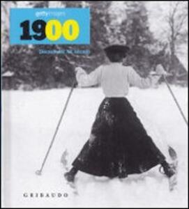 1900s. Decadi del XX secolo - Nick Yapp - copertina