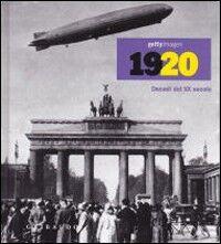 1920s. Decadi del XX secolo