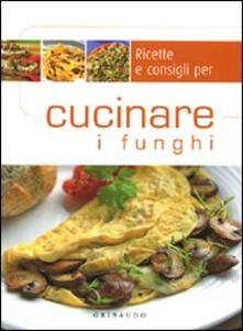 Antondemarirreguera.es Ricette e consigli per cucinare i funghi Image