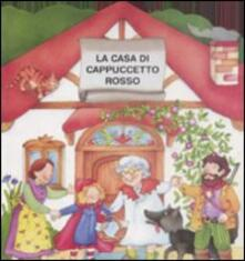 Daddyswing.es La casa di Cappuccetto rosso Image
