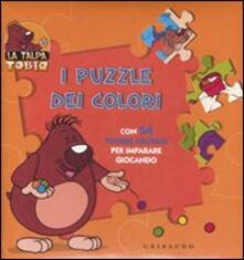 I puzzle dei colori. La talpa Tobia.pdf