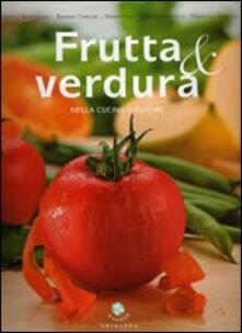 Voluntariadobaleares2014.es Frutta & verdura nella cucina d'autore Image