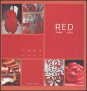 Red. Ediz. inglese, francese e tedesca
