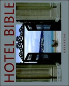 Hotel bible. Ediz. inglese - 3
