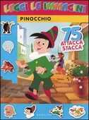 Libro Pinocchio. leggi le immagini. Con adesivi