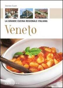 Veneto - Daniela Guaiti - copertina