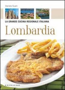 Lombardia - Daniela Guaiti - copertina