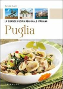 Puglia - Daniela Guaiti - copertina