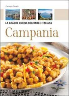 Campania - Daniela Guaiti - copertina