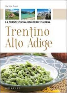 Trentino Alto Adige - Daniela Guaiti - copertina