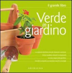 Verde in giardino - 4