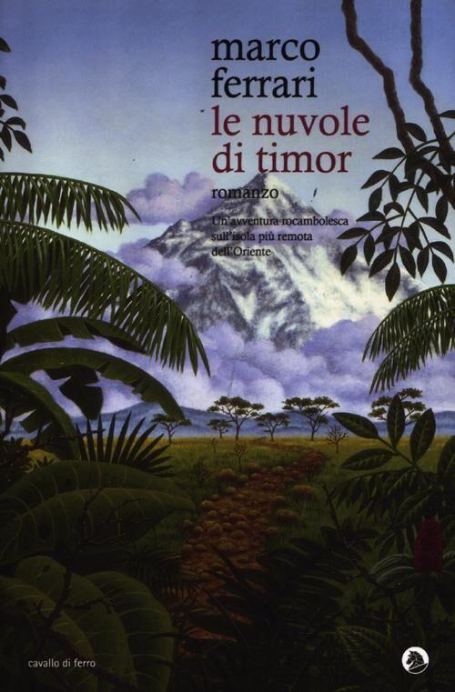 Le nuvole di Timor