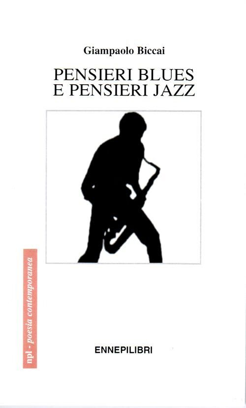 Pensieri blues e pensieri jazz